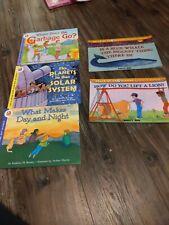 Elementary School Age Science Books