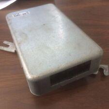 1988-1991 Subaru XT6 electric steering signal controller OEM part # 31186GA010