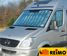 REIMO CarBest VW Crafter 2007-2016 & Sprinter 2006+ Internal Thermal Silver Mats