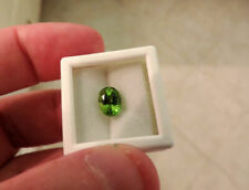 1.50ct Green San Carlos Gila Co. Arizona Peridot. NICE SPECIMEN :)