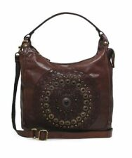 Shopper Damentaschen aus Leder Campomaggi
