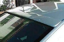 FITS BMW 750I 750LI 2006-2008 REAR WINDOW ROOF SPOILER - UNPAINTED