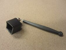 Chalk Holder Pool Cue Chalk Holder Black