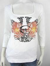 Just Cavalli Top Shirt T-Shirt Pailetten It 46 De 40 XL UVP 145€