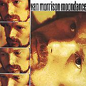 Van Morrison CD Moondance (Nr.Mint,Played Once!)