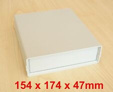 MDT-1010 ABS Plastic Box Project Enclosure Case Hobby Electronic Project