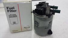 Original NISSAN Kraftstofffilter Fuel filter Qasquai 1.6 Dci R9M diesel