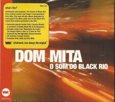Dom Mita - O Som Do Black Rio ( CD ) NEW / SEALED DIGIPACK