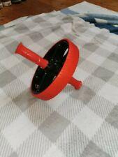 Ab Wheel Plus Body Sculpture Exercise Tone Interchangeable Handles