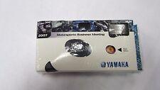 Yamaha Disposable Camera 2007
