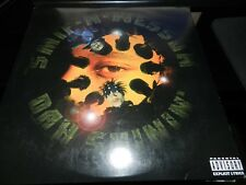 "Smif-N-Wessun – Dah Shinin' USED 2x12"" 1995 (1996 repres) Wreck Records"
