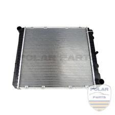 Wasserkühler Volvo 240 740 760 940 960 4-Zylinder Schaltgetriebe