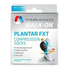 THERMOSKIN FXT COMPRESSION SOCKS - LARGE