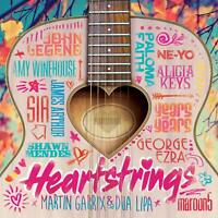 MOS Heartstrings - Ministry of Sound 3CD