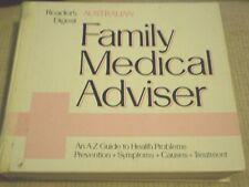 Readers Digest Australian Family Medical Adviser