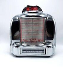 Polyconcept Juke Box AM/FM Radio Cassete Player