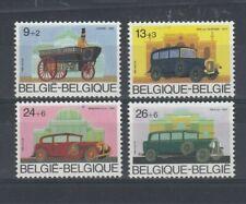 Timbres Belgique Belgie  Neufs **