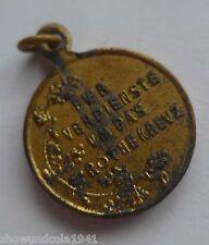 Preußen --Rothe-Kreuz-Medaille-- III. Klasse Miniatur
