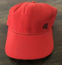 New listing Vtg New Era Abercombie & Fitch Fitted Hat 7 1/8