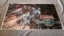 Iron Knight of Revolution, Game Mat from Yugioh World Championship 2017 sealed
