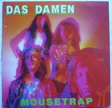 DAS DAMEN - Mousetrap - LP