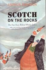 Scotch on the Rocks The True Story Behind Whisky Galore 9781905222094