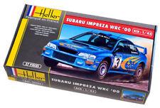 Heller 1/43 Subaru Impreza WRC '00 # 80194