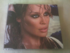 KYLIE MINOGUE - RED BLOODED WOMAN - UK CD SINGLE