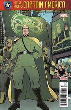 Captain America Steve Rogers #17 (NM)`17 Spencer/ Guinaldo