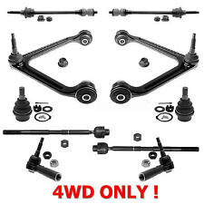 Dodge RAM 1500 02-05 Control Arms Lower Ball Joints Sway Bar Links & Tie Rods