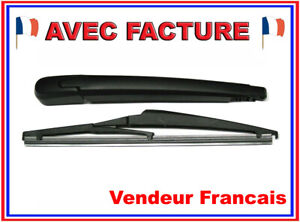 11//05-12//09 Front AERO//Plat Essuie-Glace Lame Set pour Toyota Corolla Verso 2.2