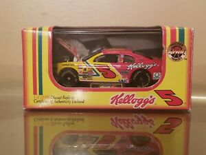 NEW Revell 1:64 die cast Terry Labonte # 5 1998 Chevy Kellogg's Corn Flakes LE