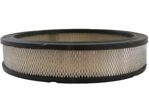 AC Delco Air Filter fits GMC P15/P1500 Van 1970-1972 81NMRN