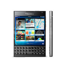 Cellulari e smartphone nero BlackBerry OS 4G