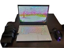Alienware m15 Laptop, i7 10th Gen nVidia 2070 4GB, 16GB RAM
