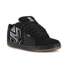 Etnies Metal Mulisha Fader 2 Shoes - Black / Grey / White