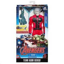 """ANT- MAN (12"""") CIVIL WAR ( GIANT- MAN ) MARVEL AVENGERS TITAN HERO ACTION FIGURE"""