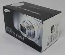 New Samsung Galaxy Camera 2 EK-GC200 21x Zoom 4.8-in 16.3MP WiFi NFC - Black
