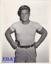 Buster Crabbe smiling sexy hunk Pirates of the High Seas VINTAGE Photo