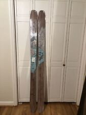 Atomic Bent Chetler 100 Grateful Dead Limited Edition 180cm Skis