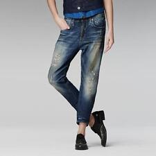 G-star Raw Jeans 'a Crotch 3d Loose Tapered Wmn' Womens