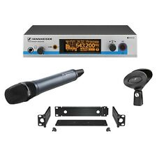 Sennheiser ew 500-965 G3 Handheld Wireless System Band A LN