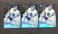 2019-20 UPPER DECK ICE KASIMIR KASKISUO LOT OF 3 ROOKIE PREMIERES #ed /1299