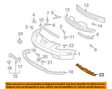 TOYOTA OEM 00-02 Celica-Grille-Lower 5311220260