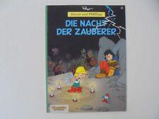 Johann und Pfiffikus Band 12 Carlsen Verlag 1.Auflage Zustand 1-2