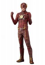 Kotobukiya DC Comics The Flash (TV Series) Ltd Ed 1/10th Scale Artfx+ PVC Statue