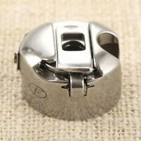 1x Bobbin Case for Plain Industrial Sewing Machine BROTHER SINGER JANOME 23*14mm