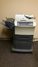 Super Clean HP LaserJet M4345 MFP All-In-One Laser Printer - CB425A, Loaded