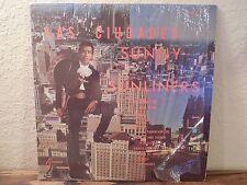 Sunny and the Sunliners Las Ciudades LP Album Record Teardrop Recording Texas