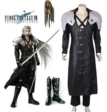 Final Fantasy 7 Sephiroth Cosplay Costume Cosplay Accessories